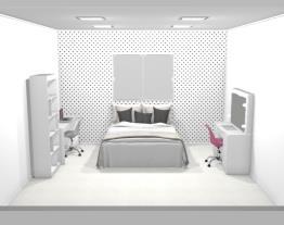 Meu quarto do interior