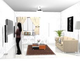 Minha sala Nesher