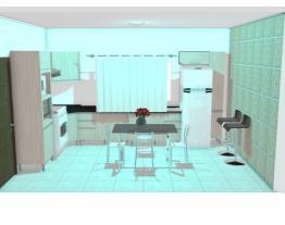 Meu projeto andressa cozinha