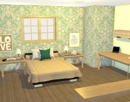 quarto da tia cida
