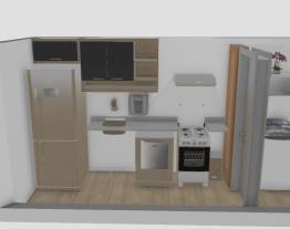 cozinha e lavanderia versão 2