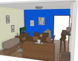 Nova Sala Primeira Opção