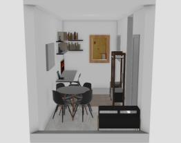Apartamento - II