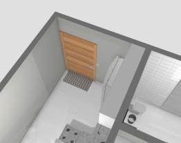Apartamento pequinininho 2