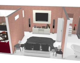 Apartamento 4x10
