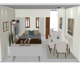 Salas integradas 3 - Graziela Lara