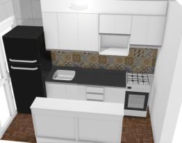 8067 - Movelaria cozinha
