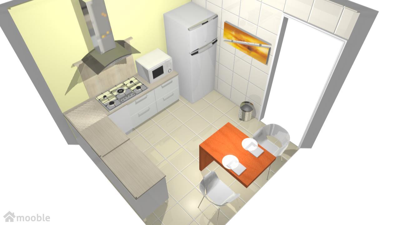 cozinha official