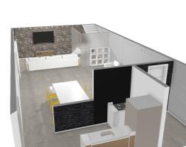 sala e cozinha 2