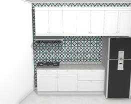 Meu projeto Nesher Cozinha