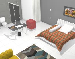Protótipo apartamento 1