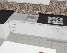 Cocina Thiago