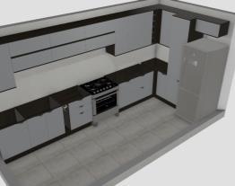 Cozinha Lotus 2