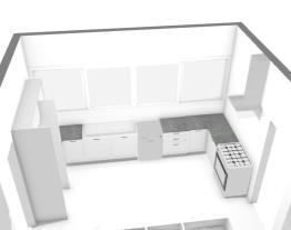Meu projeto no Mooble - Cozinha 2