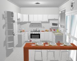Cozinha Michelle