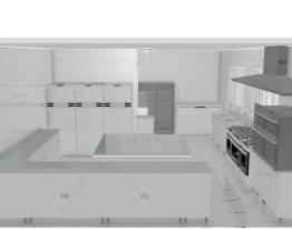 Cozinha Industrial 96