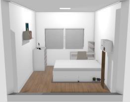 quarto meu #3