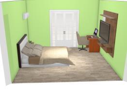 Meu projeto quarto tia