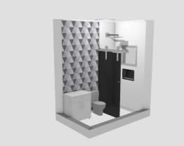 Meu projeto Leroy Merlin - banheiro