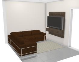 sala reformada