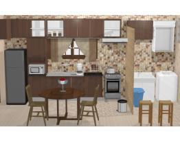 minha cozinha 17