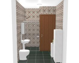 Banheiro Elenyra