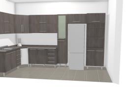cozinha 2x4