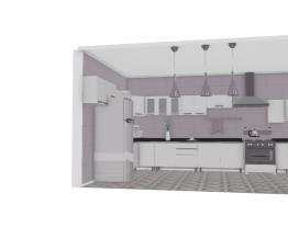 cozinhas dos sonhos