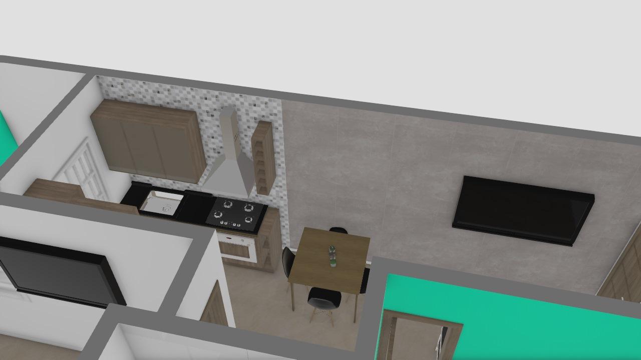 Meu projeto Kappesberg - apto 2