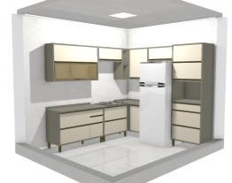 cozinha juliene