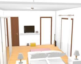 Casa Pequena 2º Andar