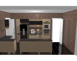 Cozinha Jazz Bandeirante