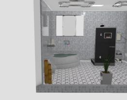 Banheiro hidro Joao
