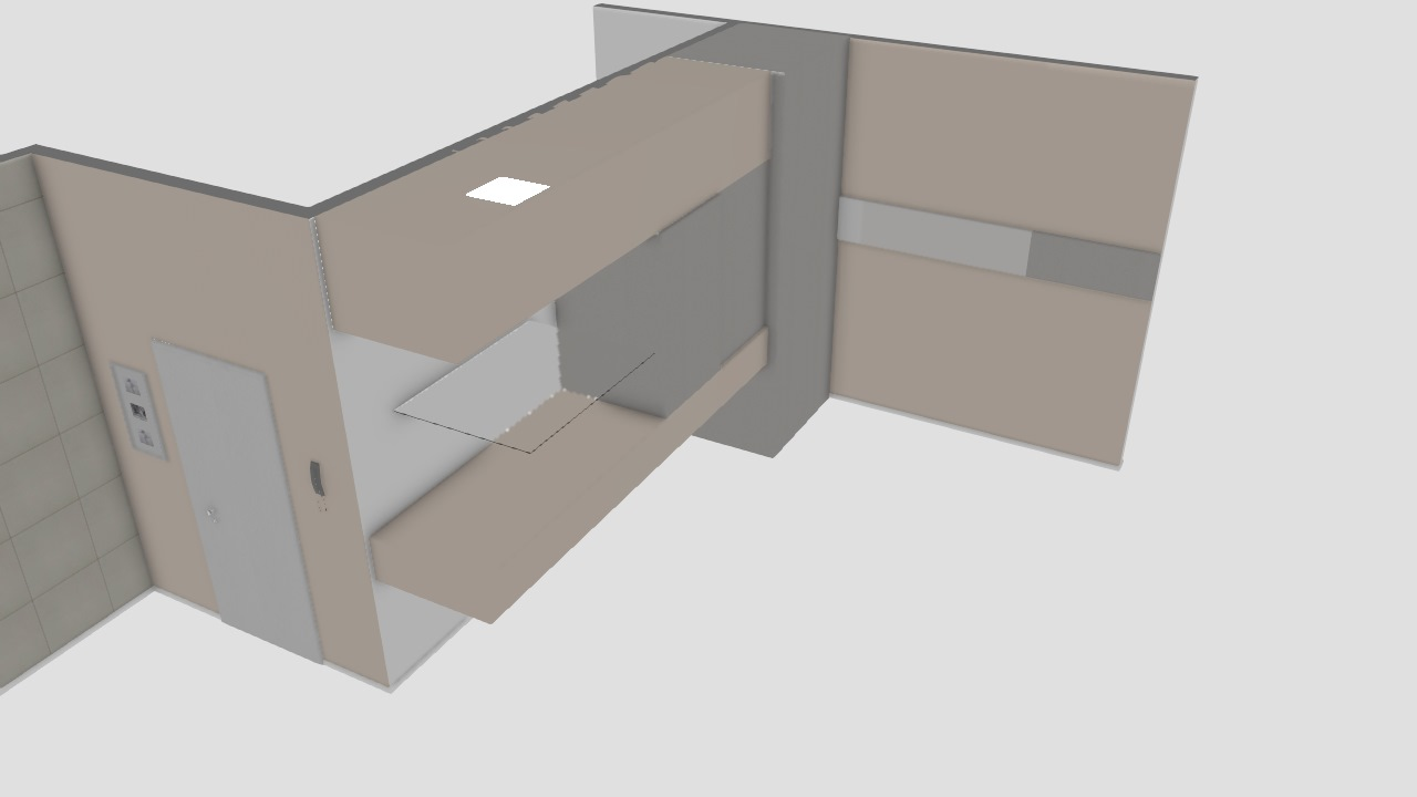 flat quarto