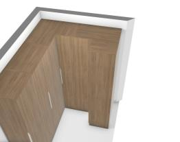 closet BRUNA