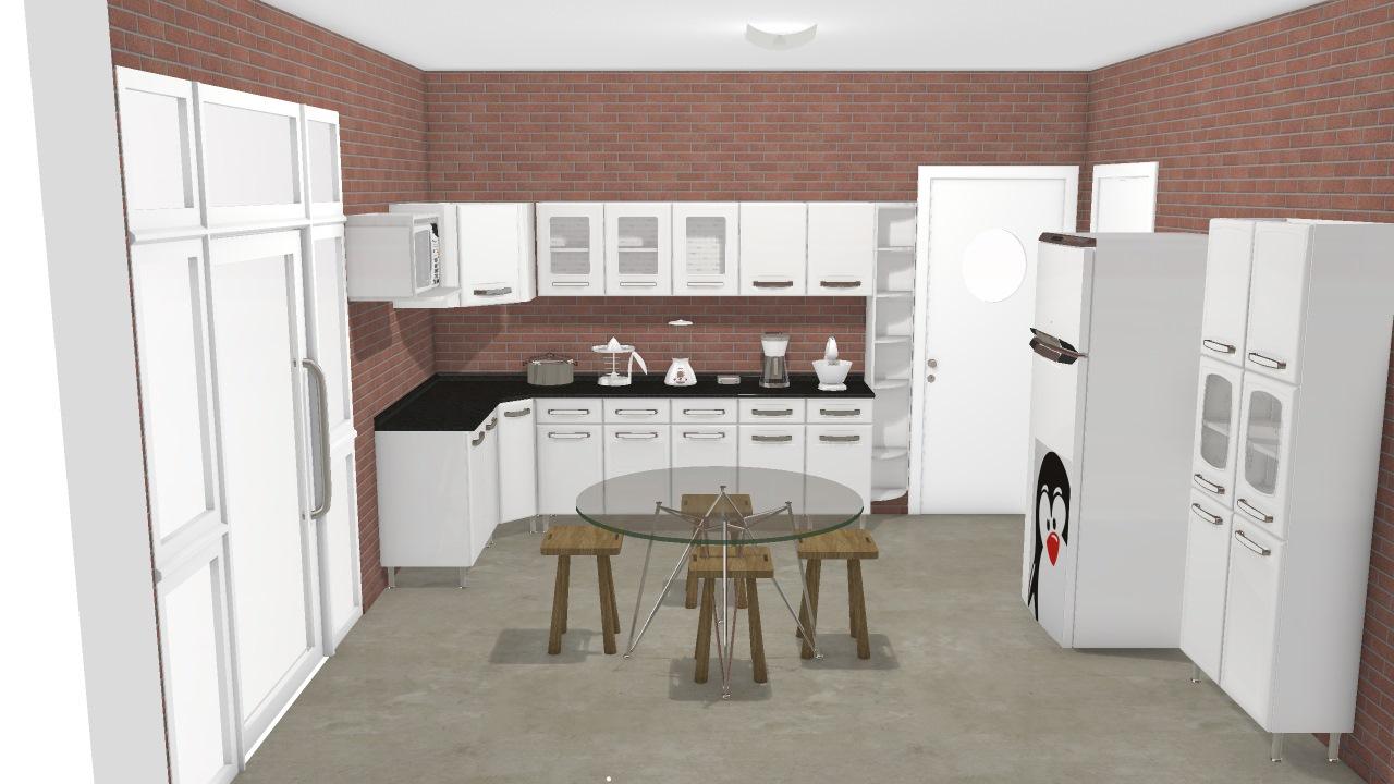 cozinha parte 2