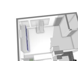 Ponto Top Açai - area de produção 2x1