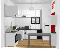 Cozinha D. Nalva
