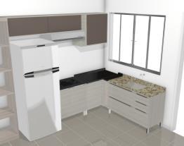 cozinha claudia