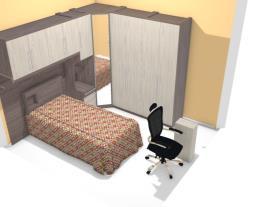Dormitório Iara