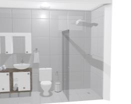 Banheiro AP