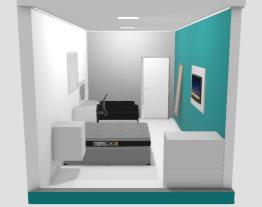 Projeto quarto nath