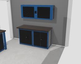 Projeto eletromecânica Gelnex