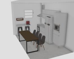 Cozinha Dionísio