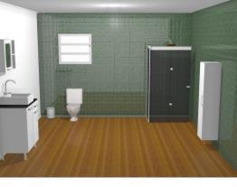 Meu projeto de Banheiro