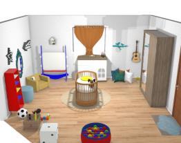 quarto infantil masculino 2