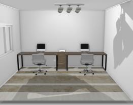 Meu projeto escritório