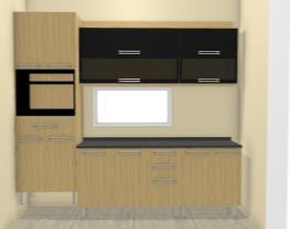 Cozinha Audace