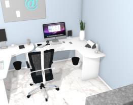 escritorio tumblr
