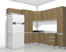 cozinha Gesina